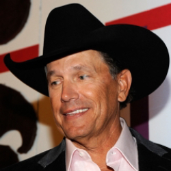 Author George Strait