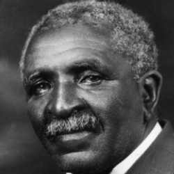 Author George Washington Carver