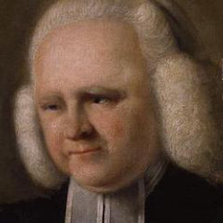 Author George Whitefield