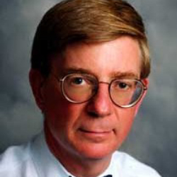 Author George Will