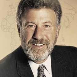 Author George Zimmer