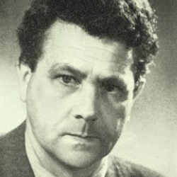 Author Gerald Finzi