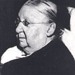 Author Gertrude Jekyll