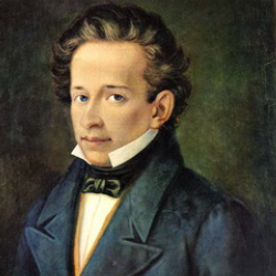 Author Giacomo Leopardi