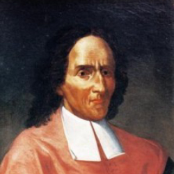 Author Giambattista Vico