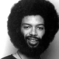 Author Gil Scott-Heron