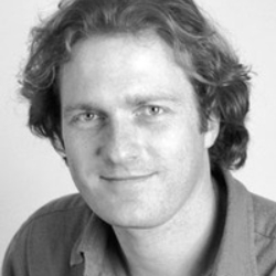 Author Giles Andreae