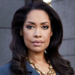 Author Gina Torres