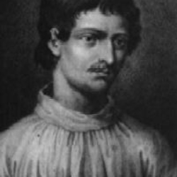 Author Giordano Bruno
