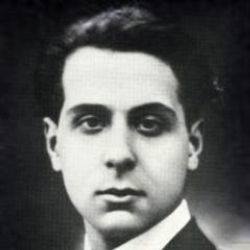 Author Giorgos Seferis