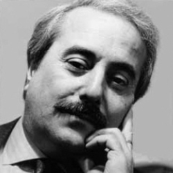 Author Giovanni Falcone