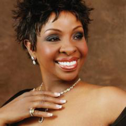 Author Gladys Knight