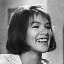 Author Glenda Jackson