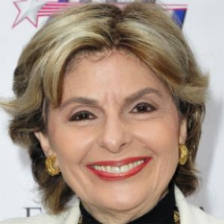 Author Gloria Allred