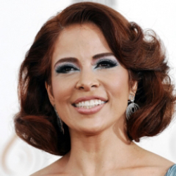 Author Gloria Trevi