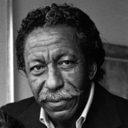 Author Gordon Parks