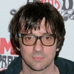 Author Graham Coxon