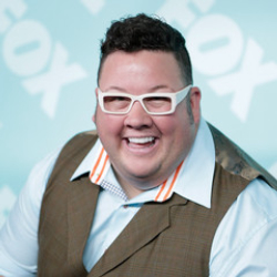 Author Graham Elliot