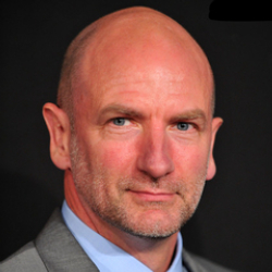 Author Graham McTavish