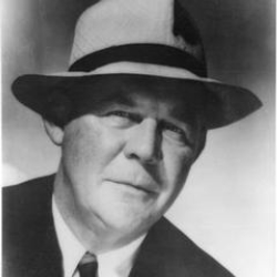 Author Grantland Rice