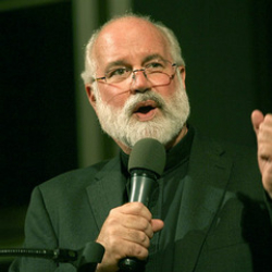 Author Greg Boyle