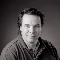 Author Greg Mortenson