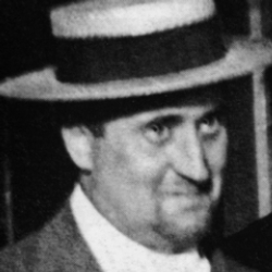 Author Guillaume Apollinaire