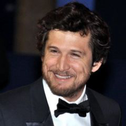 Author Guillaume Canet