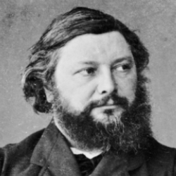 Author Gustave Courbet