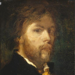 Author Gustave Moreau