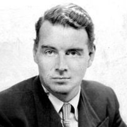 Author Guy Burgess