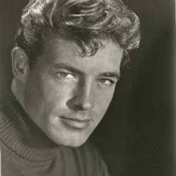 Author Guy Madison