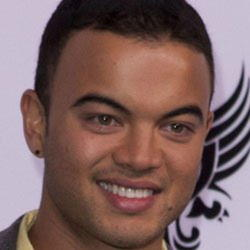 Author Guy Sebastian