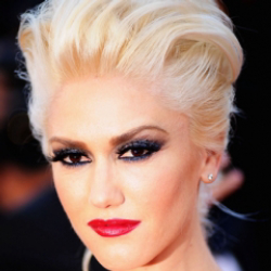 Author Gwen Stefani
