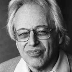 Author Gyorgy Ligeti