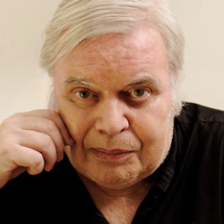 Author H. R. Giger