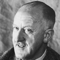 Author Halldor Laxness