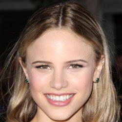 Author Halston Sage