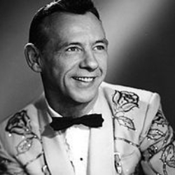 Author Hank Snow