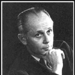 Author Hans Selye
