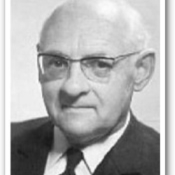 Author Hans Urs von Balthasar
