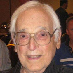 Author Harold Gould