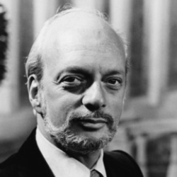 Author Harold Prince