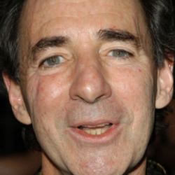 Author Harry Shearer