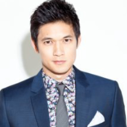 Author Harry Shum, Jr.