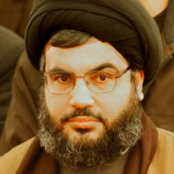 Author Hassan Nasrallah