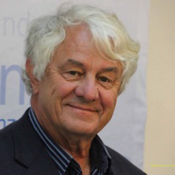 Author Hasso Plattner