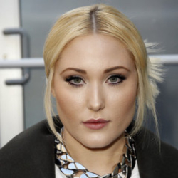 Author Hayley Hasselhoff