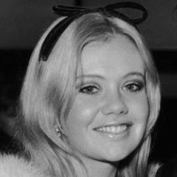 Author Hayley Mills