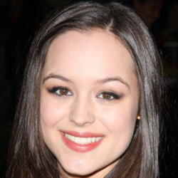 Author Hayley Orrantia